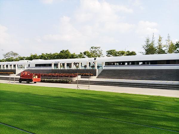 成都铁路乘务rb热博体育rb热博体育设施设备怎么样_校园安全吗