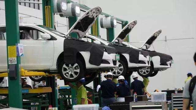 新能源汽车维修
