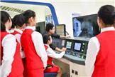 成都市铁路rb热博体育和谐号、动车实训设备